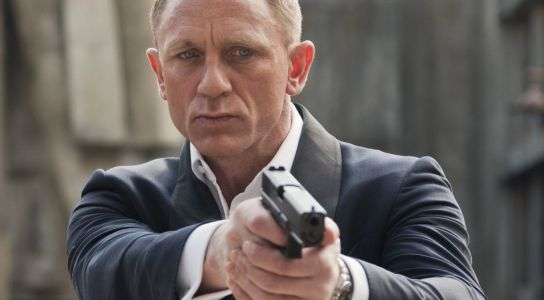 The 25th James Bond movie is coming to theaters next year - here are all the details
