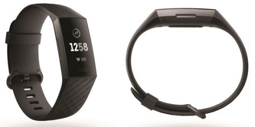 Fitbit Says It Won't Ignore Fitness Trackers With Introduction of Charge 3