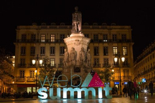 Web Summit inks $128 million deal to stay in Lisbon through 2028