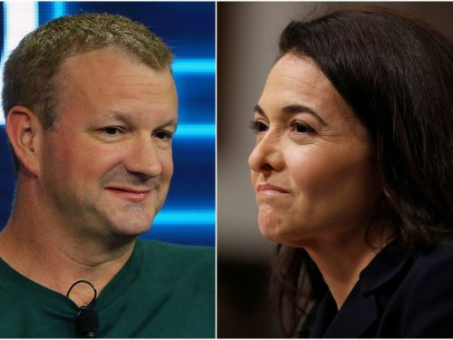 WhatsApp's cofounder had a fiery standoff with Facebook's Sheryl Sandberg over how to make money from the messaging app
