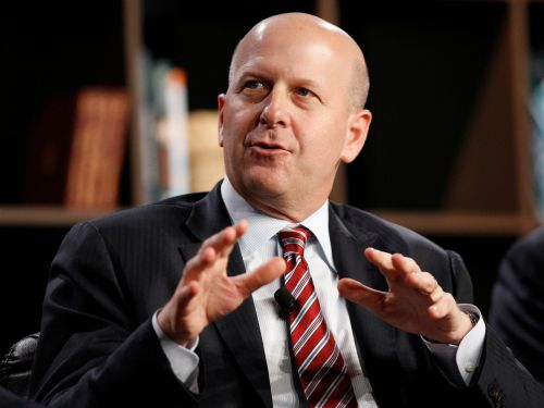 Read the full memo Goldman Sachs just sent announcing a leadership shakeup in its powerhouse M&A group