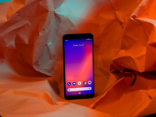 Google's Pixel 3 could be the last smartphone you ever need to buy