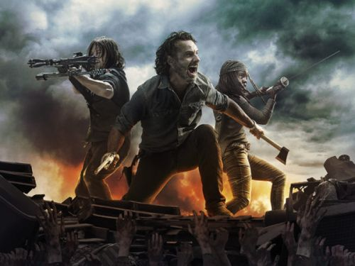 Who Will Die On 'The Walking Dead' Big Finale For 'All-Out War Storyline As Changes Being Made?