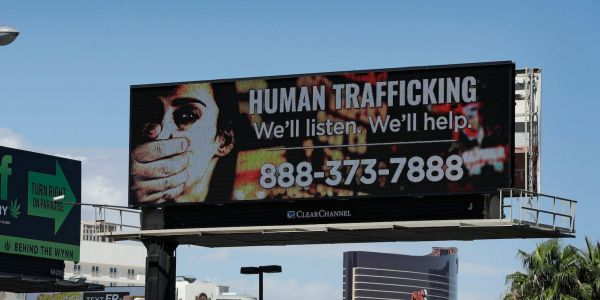 20 staggering facts about human trafficking in the US