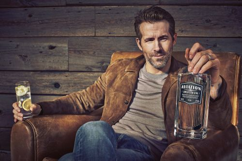Ryan Reynolds just bought a gin company he called 'the best on the planet' - but his email reply to us makes it seem like a joke
