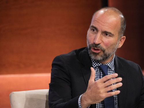 Uber CEO tweets that the company will donate $1 million to groups 'making criminal justice in America more just for all'