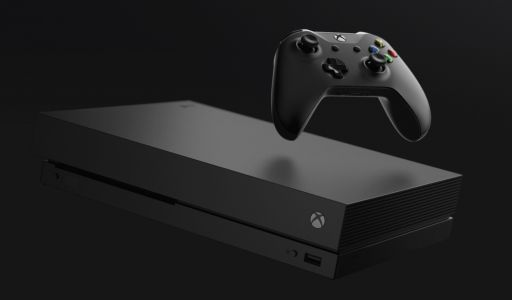 Microsoft's next Xbox One might drop physical media