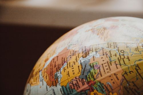 Boost Your International Sales in 5 Steps: Bricks to Clicks