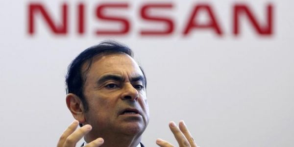 France follows Nissan in ousting Renault CEO Ghosn after arrest in Japan for financial misconduct