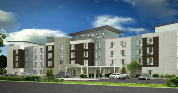 TownePlace Suites by Marriott Fort Worth Northwest/Lake Worth Opens