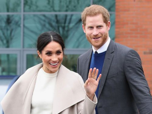 Meghan Markle quit her acting job to become a royal - here's what she'll actually be doing