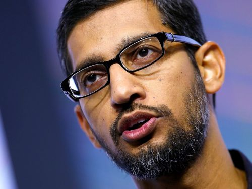 Google is appealing its $5 billion EU antitrust fine over Android