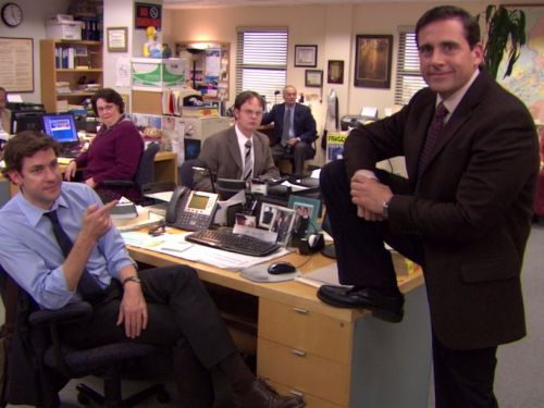 THEN & NOW: The cast of 'The Office'