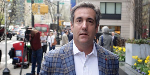 The next episode in the Michael Cohen saga is about to play out in federal court - and the judge could decide on the biggest issue in the case