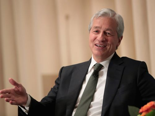 JPMorgan promoted its top cyber executive to run technology for its retail business and it shows how seriously the bank is taking security
