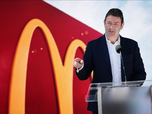 A former McDonald's employee who the company says had a sexual relationship with ex-CEO Steve Easterbrook agrees to be deposed