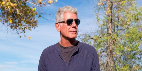 Remembering Anthony Bourdain, the chef who became a star