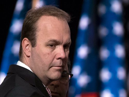 Meet Rick Gates - the Trump ally indicted in the Russia probe and charged with conspiracy against the US