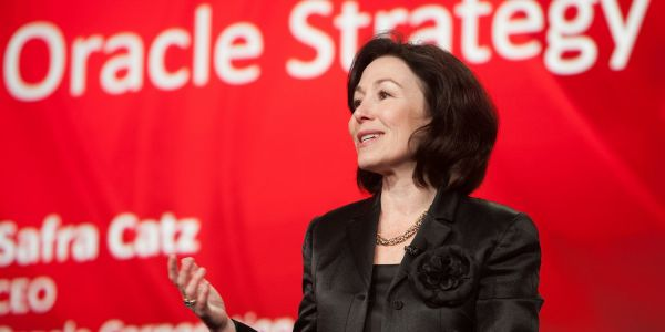 Oracle must decide quickly if Safra Catz really needs an exec to step up as her new co-CEO