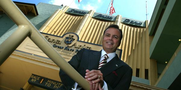Billionaire Rick Caruso's real estate firm will start accepting bitcoin as rent payment