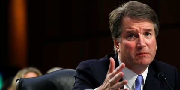 2 of Brett Kavanaugh's former Yale classmates took their names off a statement denying Deborah Ramirez's sexual misconduct allegation