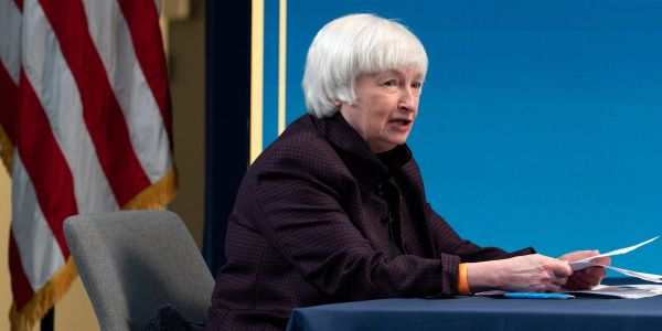 Janet Yellen says interest rates might need to rise to keep economy from overheating