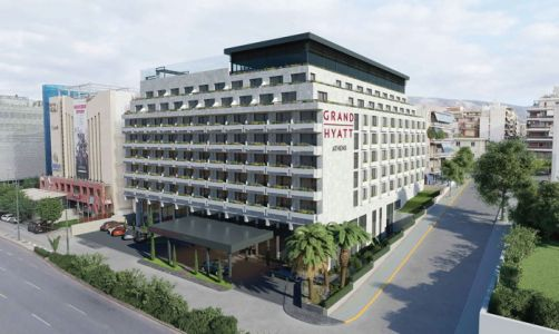 Hyatt Announces Nine Executed Management and Franchise Contracts