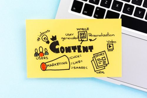Tapping in to the Power of User-Generated Content
