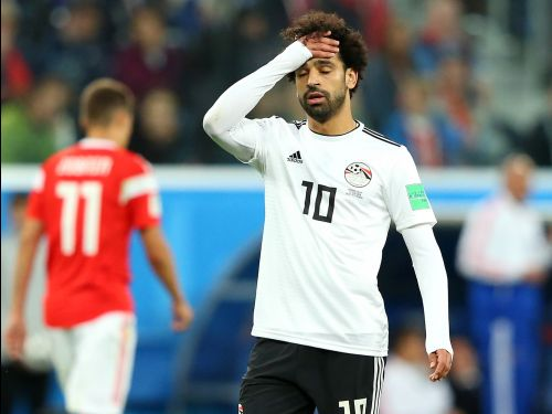 Mo Salah is reportedly considering quitting Egypt's national team forever over his controversial photo with a Chechen warlord