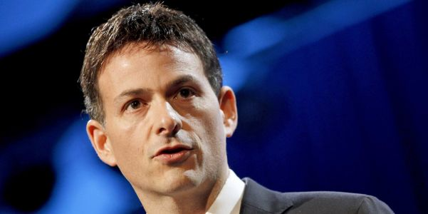 David Einhorn slammed the SEC for not noticing the 'real story' of Archegos, which he says involves the firm driving a 400% gain in a company short-sellers call a fraud