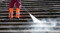 Don't underestimate the risks of pressure washers