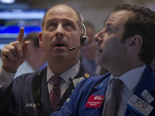 Morningstar's $207 billion CIO was dumping US stocks before they got rocked during Red October - here are 2 under-the-radar global markets he's buying instead