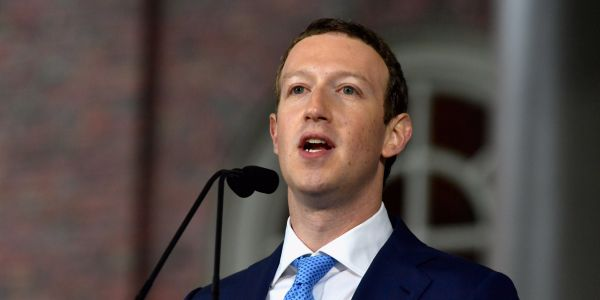 Mark Zuckerberg personally made the decision that Facebook will keep running political ads, even though the ads were weaponized in 2016