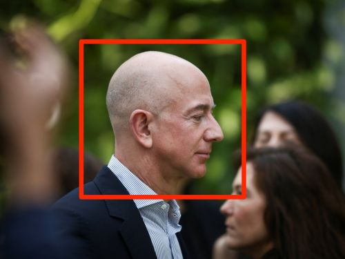 Inside Amazon's battle to kill an unprecedented shareholder revolt over facial recognition