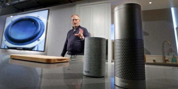 How to prevent Amazon's Alexa and Echo devices from accidentally sending private conversations to your contacts