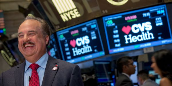 RBC: CVS' Aetna deal is more than just a defense against Amazon