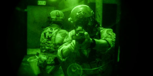 Navy SEAL accused of a brutal killing allegedly threatened to blackmail his teammates: 'I have s-- on all of you'