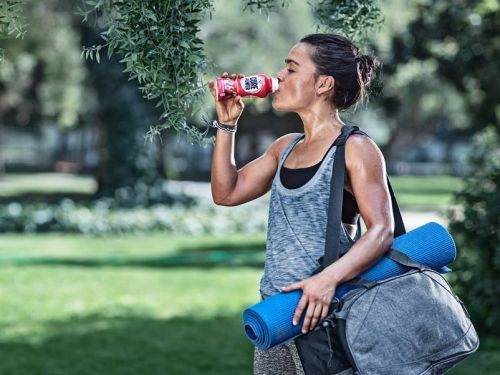6 products I use to keep me motivated to work out even when I'd rather take a nap