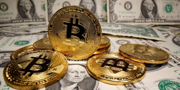 Bitcoin frenzy drives 900% surge in assets for crypto investment firm Grayscale