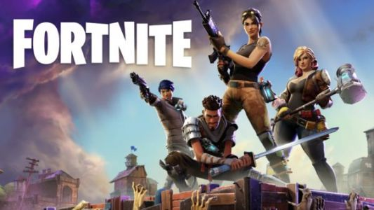 Fortnite Creator Admitting Game's Purpose Is To Prepare Young Men For War In Russia, Syria Is Satire
