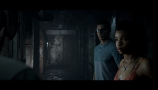 Until Dawn developer launches The Dark Pictures Anthology horror games