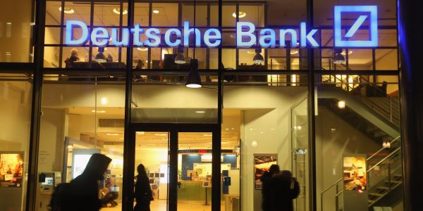 The FBI is reportedly investigating Deutsche Bank for money-laundering, including transactions connected to Jared Kushner