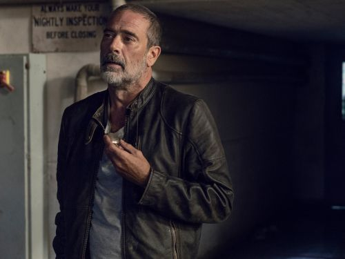 Does Negan deserve redemption on 'The Walking Dead'? Showrunner and executive producer weigh in