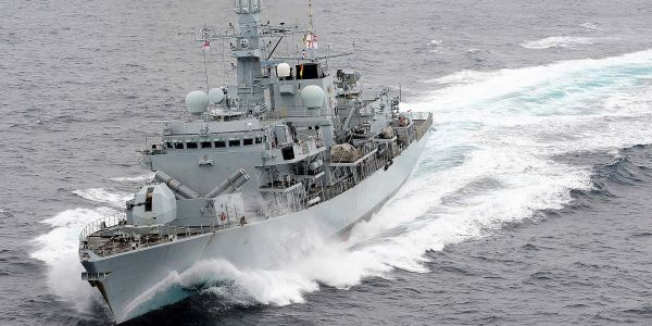 The UK is deploying another warship to the Persian Gulf as concern grows over a tanker that went missing near Iran