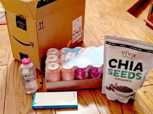 I ordered the same 5 items with Amazon Prime and Walmart Plus, and Amazon Prime's shipping was faster and more reliable