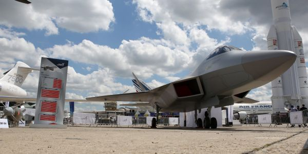 Turkey unveils new stealth fighter concept as the US prepares to kick its ally out of the F-35 program
