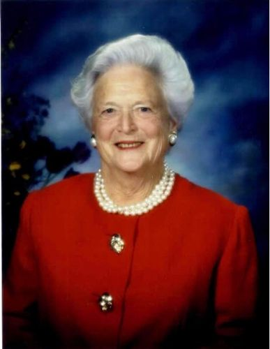 Barbara Bush, Former First Lady, Dead Is A Death Hoax