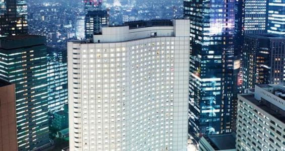 Hilton Signs Two New Properties in Japan
