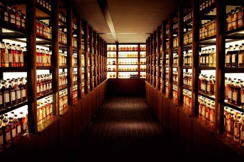 Inside Japan's Oldest Whisky Distillery