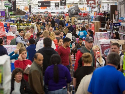 The most absurd Black Friday fails throughout the years